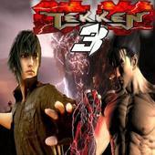 Tekken 3 Combo Frame Techniques
