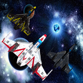 Galaxy Shooter Space War HD 1.2