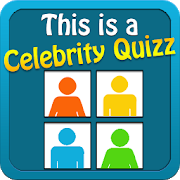 This is a Celebrity Quizz 1.01