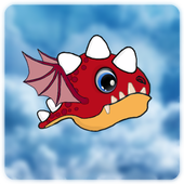 Flappy Dragon 1.0