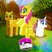 Catch Pixel Pony 1.0