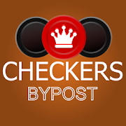 Checkers By Post 1.0.1