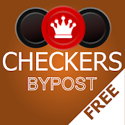 Checkers By Post Free 1.0.1