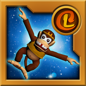 Monkey In Galaxy 1.9