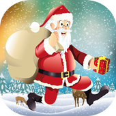 Christmas Santa Claus Run 1.1