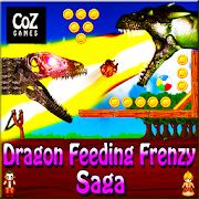 Dragon Feeding Frenzy Saga 1.0.8