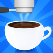 coffee machine maker game 1.0