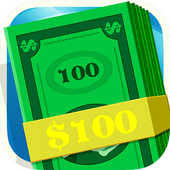 Money Clicker : Make it Rain 1.1