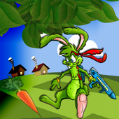 Crazy Rabbit Adventure 1.0