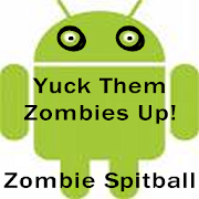 Zombie Spitball 1.0