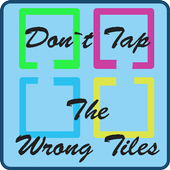 Dont Tap the Wrong Tiles 3D 1.3