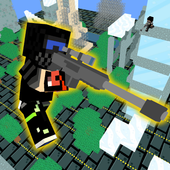 Cube Sniper Survival: The Duel 1.3