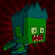 Zombie Blocky Hunter 1.022
