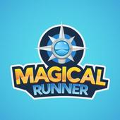 Magical Runner 1.0