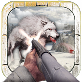 Wild Wolf Hunter Simulator 1.01