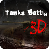 Tanks Battle 3D 1.1