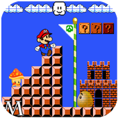 Classic Mario Smash Adventure 1.0.0