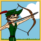 Shooty Arrow Man 1.0