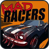 Mad Racers 1.0