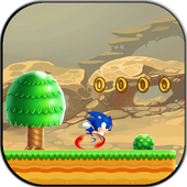 SONIC HERO ADVENTURE RUSH 1