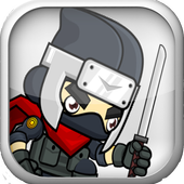 Super Ninja Run And Jump 1.0