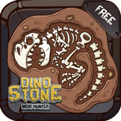 Dino Stone: Meat Hunter 1.0