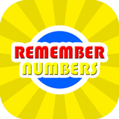 Remember Numbers