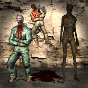 The Rake: Rust Dead Survival 1.0