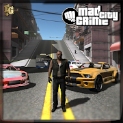 Mad City Crime 2 2.25