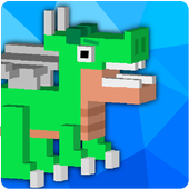 Dodgy Dragon 1.0.7