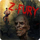 Z Fury (Angry Zombie) 1.0