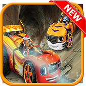 Blaze Machines Monster 2.1