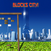 Blocks City 1.1