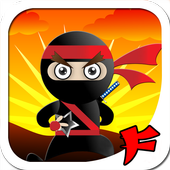 Endless Runner Ninjas 1.1