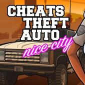 Cheats GTA Vice City (2017) 1.0