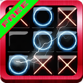 Tic Tac Toe Cyber for Children 2.0