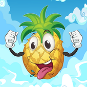 Flying Pineapple Game 1.1