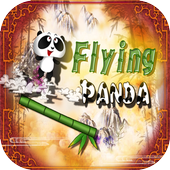 Flying Panda Adventure 1.0