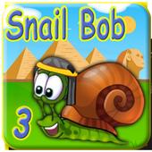 Snail Bob 3 : New Adventure in Egypt
