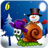 Snail Bobby Winter Adventure 1.2