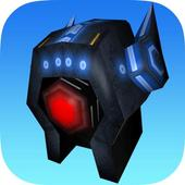 Robotic Wars - Dash Shooter 1