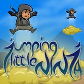 Jumping Little Ninja Android 1.2.1