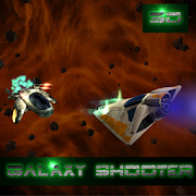 Galaxy shooter 1.0