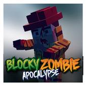 Blocky Zombie Apocalypse 1.1