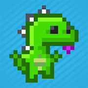 Super Jetpack Lizard 1.01