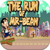 The run of Mr-bean 1.0