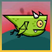 Tappy Flappy Dragon 1.0