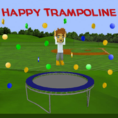 Happy Trampoline 1.0.2