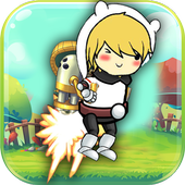 Adventure Magic Time Escape 1.0