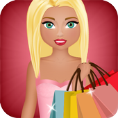 girl shopping mall game 1.0